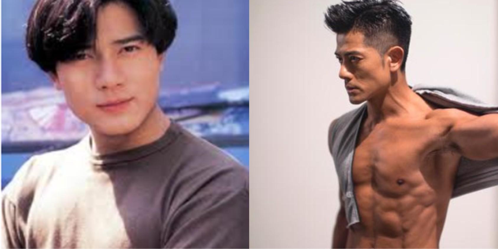Kalau Tahu 21 Aktor Mandarin Jadul Ini Masa Kecilmu Terselamatkan